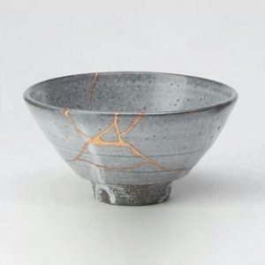 Kintsugi Method